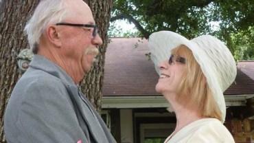 Para z 40-letnim stażem zrobiła sobie niesamowite zdjęcia!
