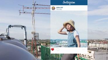 Nie wszystkie zdjęcia pojawiające się na instagramie są autentyczne, niektóre to idealny fotomontaż! Ciekawe czy byś sie domyślił!