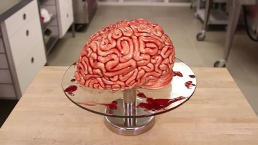 Wygląda jak prawdziwy mózg… ale w rzeczywistości nim nie jest….