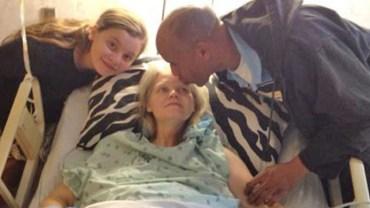 Lekarze diagnozowali, że urodzi trojaczki… Nikt nie spodziewał się tego, co wydarzyło się później