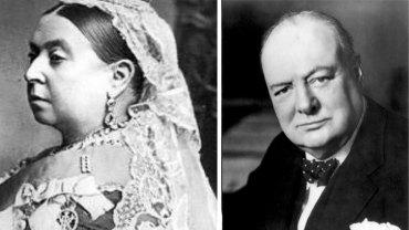 Znane historyczne postacie, które miały tatuaże. Wielu z nich byś nawet o to nie podejrzewał!