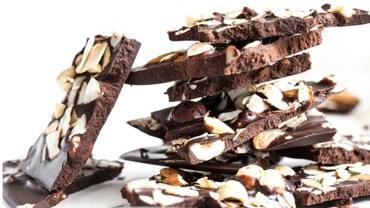 Nie uwierzysz, że z tych trzech składników zrobisz pyszną czekoladę!
