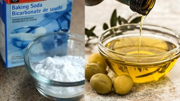 Gdy poznasz właściwości czyszczące tych produktów, wyrzucisz całą chemię z domu!