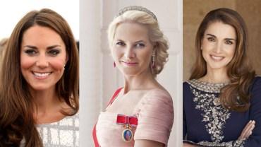 8 współczesnych Kopciuszków, które zostały księżniczkami!