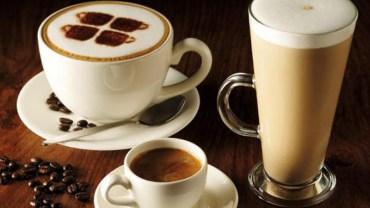 Nigdy nie wiesz jaką kawę wybrać? Po przeczytaniu tej ściągi nie będziesz mieć problemu z nazwami!