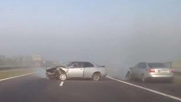 Czy jazda po polskich drogach może być bezpieczna? Oglądając te nagrania z samochodowych kamer, obawiam się, że nie
