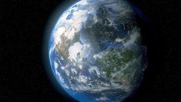 Córka astronauty przekazała swojemu ojcu niezwykłą wiadomość, którą ten mógł zobaczyć aż z kosmosu! (Video)