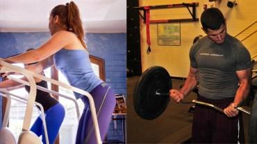 Odkrywamy mity fitnessu! Jeśli ćwiczysz lub zamierzasz się tym zająć, lepiej sprawdź swoją wiedzę!