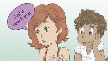 Podejrzewasz, że twoja kobieta cię zdradza? Oto 5 zachowań dziewczyn, które wskazują na ich niewierność