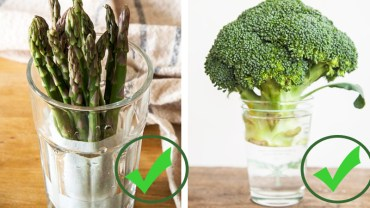 12 prostych trików dzięki, którym przedłużysz świeżość warzyw i owoców. Musisz je poznać!