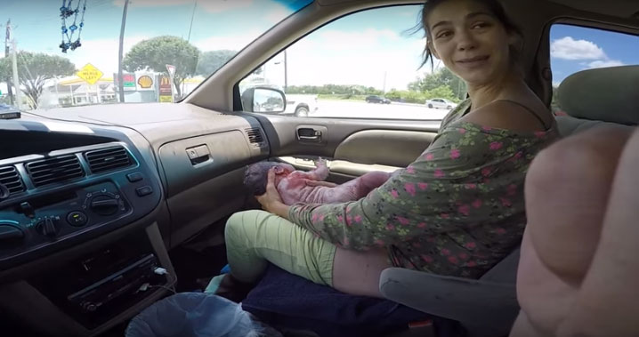 born-in-car