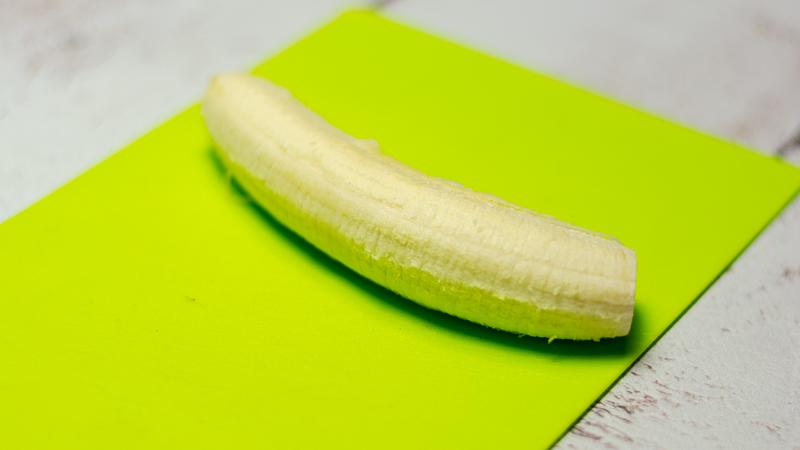 Zapiekane banany