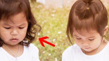 Ojciec zastanawiał się, dlaczego jedna z bliźniaczek nie jest do niego podobna. Test DNA dał zdumiewającą odpowiedź!