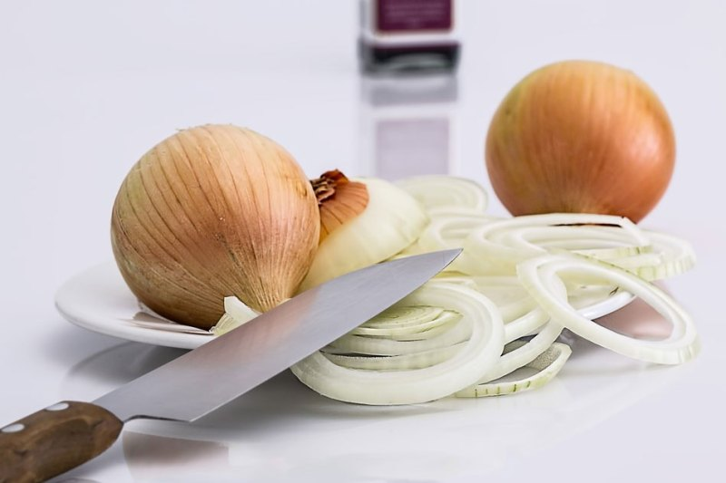 All onions are not equal, which is why we have a suggestion on how to choose a vegetable that best fits your cooked dish 3