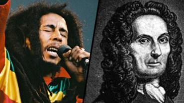 Co łączy Boba Marleya i XVII-wiecznego matematyka? Obaj przepowiedzieli czas swojej śmierci! Nie tylko im to się udało