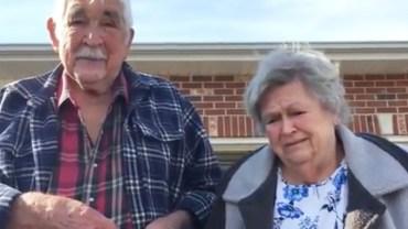 Mężczyzna zabrał temu biednemu małżeństwu samochód! 3 dni później dziękowali mu ze łzami w oczach