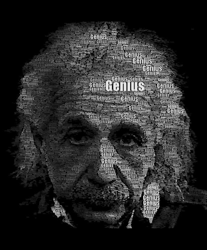 Test yourself with the most famous mystery of Albert Einstein and see if you are in the group of 2% of people who can solve it 3
