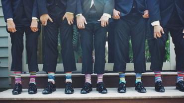 Nosisz kolorowe skarpetki? Jak się okazuje, zajęli się tym psycholodzy i doszli do ciekawych wniosków