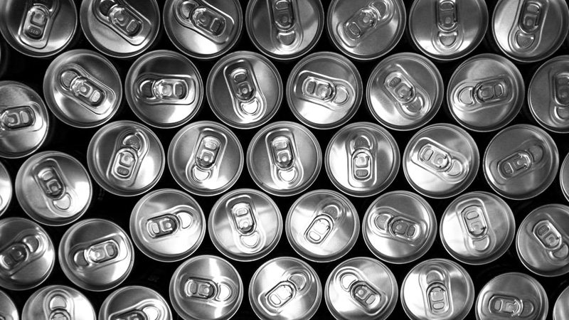 Drink straight out of the can? After reading this article you'll think twice before you do! 2