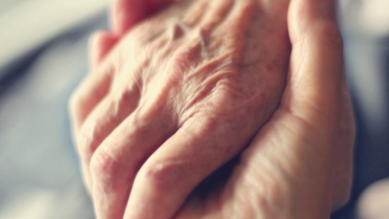 Babcia przez Alzheimera zrobiła się złośliwa i niemiła. Wtedy wnuczek wpadł na pomysł, który zmienił wszystko!