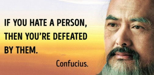 10 life lessons of Confucius. Explore the ancient wisdom of the FAR EAST and change your life for the better 3