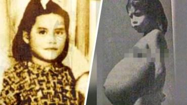 Brzuch tej 4-letniej Indianki zaczął się nienaturalnie powiększać. Przerażającą prawdę odkryto kilka tygodni później