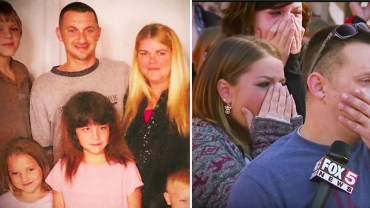Para adoptowała trójkę osieroconych dzieci. Wróciła do domu i dokonała niezwykłego odkrycia