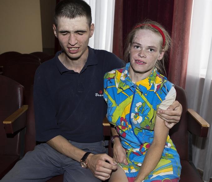 Czarnobyl 30 lat później. Zobacz, w jakich warunkach żyją niewidzialne ofiary katastrofy. Białoruś pozbywa się ich, izolując od świata