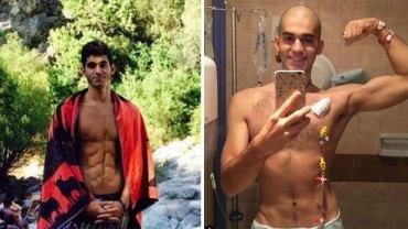 Wpisy 20-letniego umierającego sportowca z Hiszpanii poruszyły miliony ludzi. Obok jego refleksji nie można przejść obojętnie