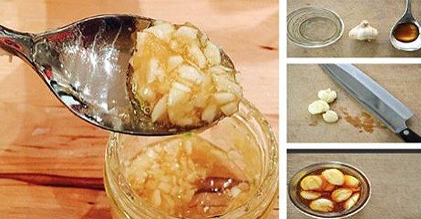 This homemade syrup is several times stronger than antibiotics! It gets rid of bacteria and fights many illnesses 3