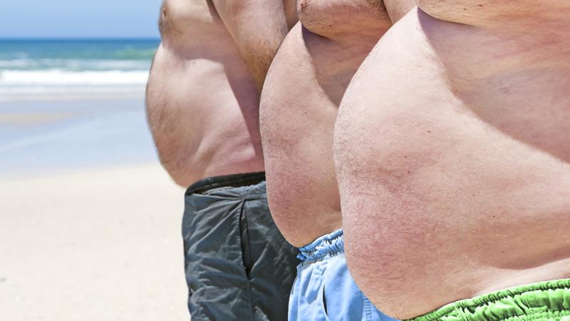 5 typów wielkiego brzucha. Często to nie wina otyłości, a nadęcia organów! Sprawdź, jak sobie z tym radzić