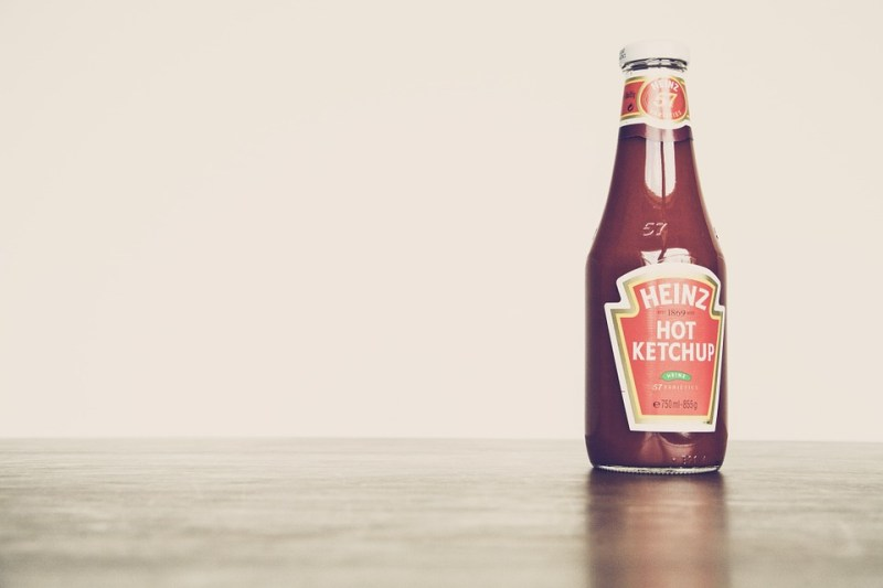 Doctors warn people not to eat Heinz ketchup! After discovering the product's actual ingredients, one state even legally forbade them from calling it ketchup! 5