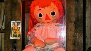 Matka kupiła studentce lalkę na urodziny. Gdyby wiedziała, co się z nią zacznie dziać za kilka tygodni, nigdy by tego nie zrobiła!