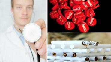 9 najdziwniejszych rzeczy, które kiedyś miały swe zastosowanie w medycynie. Nasi przodkowie nie mieli pojęcia, do czego nam posłużą!