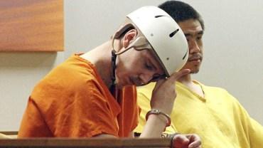 Chciał odebrać sobie życie, zamiast tego spędzi je w więzieniu. Niedoszły samobójca nie uniknie krat, po tym, jak wystrzelona przez niego kula śmiertelnie raniła jego dziewczynę!