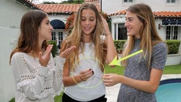 Trzy niepozorne licealistki z Miami wynalazły coś, co ochroni przed gwałtem tysiące kobiet na całym świecie. Zobacz koniecznie, co wymyśliły nastolatki!