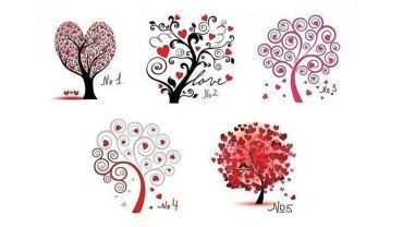 Wybierz drzewo i zobacz, jakie cechy twojej osobowości są kluczowe podczas budowania relacji z partnerem. Sprawdź też, kto pasuje do Ciebie najbardziej