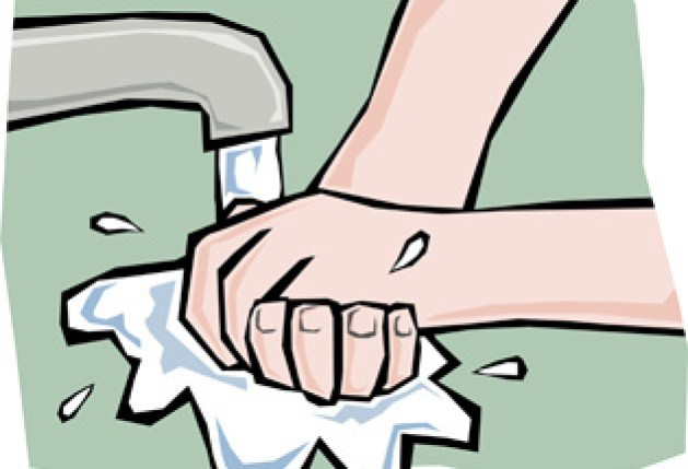 Only 5% of people correctly wash their hands! See if you are doing it right and what you should possibly change 2