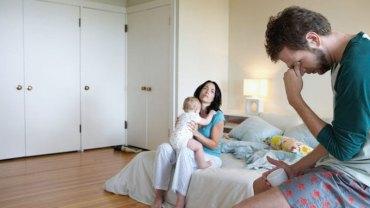 Mąż oczekiwał od żony pochwał za to, że pomaga w domowych obowiązkach. Wtedy kobieta powiedziała coś, co totalnie rozwaliło jego sposób myślenia