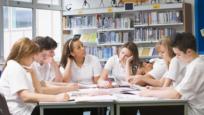 Szkoły w Teksasie przywracają kary cielesne do szkół! Nauczyciel będzie mógł użyć specjalnej drewnianej łopatki