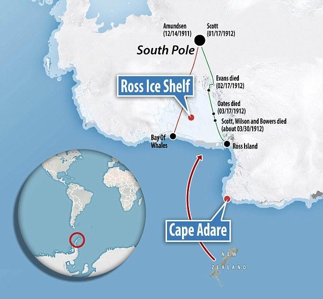 Konserwatorzy natrafili na Antarktydzie na opuszczoną chatę. Wtedy jeszcze nie wiedzieli, że jest pełna tajemnic