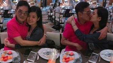 Aktor został zlinczowany, ponieważ publicznie pocałował córkę. Czy oburzenie internautów było słuszne?