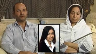 W telewizji zalewali się łzami, prosili o pomoc w poszukiwaniach córki. Lecz czas pokazał, że to oni byli oprawcami, a ich motywacją fanatyzm