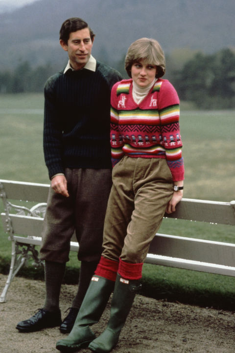 31 sierpnia 1997 roku zginęła Księżna Diana. Przypomnijcie sobie jej słowa, poznajcie najciekawsze fakty z życia i zobaczcie rzadko publikowane zdjęcia