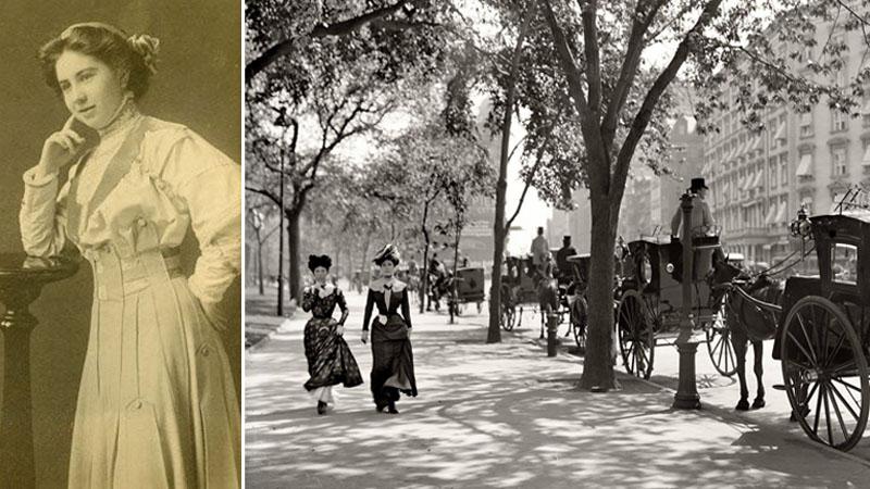 Jak myślicie, jak nasi przodkowie wyobrażali sobie daleką przyszłość, w której dziś żyjemy? Te niezwykłe wizje z 1900 r. stanowią odpowiedź. Parę z nich się sprawdziło!
