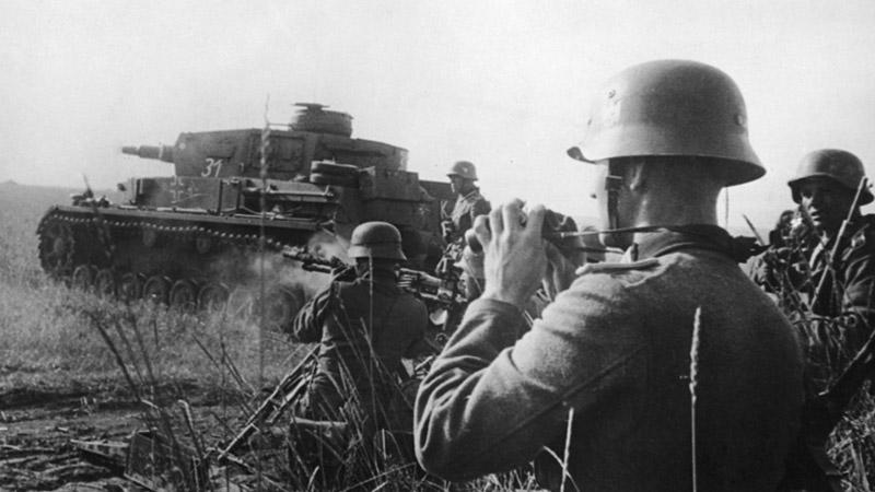 Wojna to nic więcej niż śmierć i zniszczenie, czego dowodem są te zdjęcia