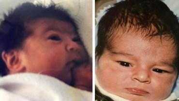 Urodzili się tego samego dnia w tym samym szpitalu. 27 lat później ich drogi splotły się ponownie
