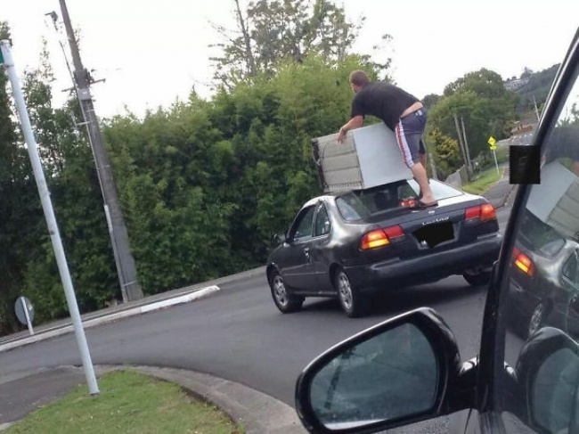 16 examples why women live longer! No. 11 got me! 13