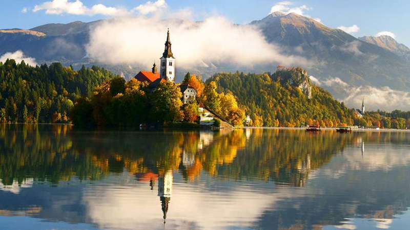 Not only beautiful, but also still safe - in these 10 countries it is worth to take refuge when the Third World War breaks out 3