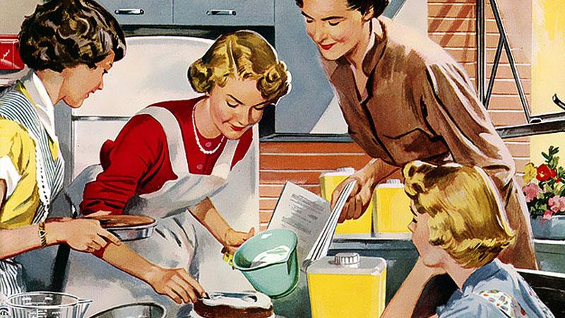 Te lifehacki wymyśliły nasze babcie, ale działają i genialnie sprawdzają się i dziś!